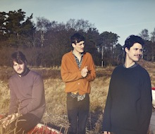 Efterklang: Encounters on the top of the world