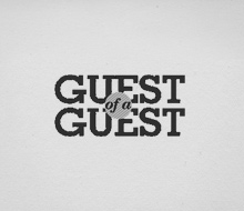 Guest of a Guest: Reporter