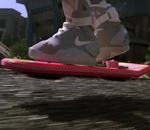 VICE Motherboard: We Were Promised Hoverboards