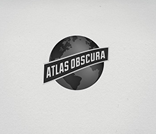 ATLAS OBSCURA: Journalist