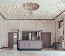 ATLAS OBSCURA: GERMANY'S REAL-LIFE GRAND BUDAPEST HOTEL