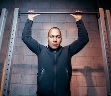 'People Can Change': Ex-Prisoner Smashes Stereotypes, One Workout at a Time